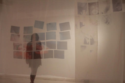 Elsy Zavarce Art and archives